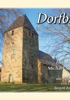 Broschüre - Dorfbilder Petzen