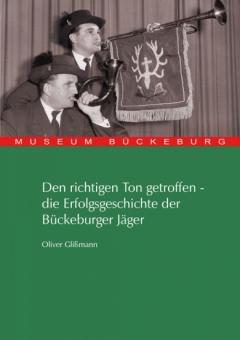Heft - Bückeburger Jäger