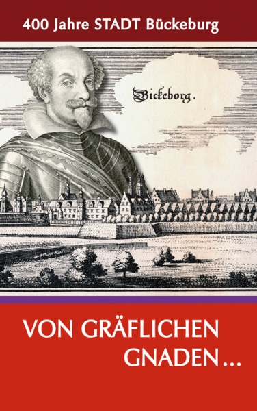 Heft - 400 Jahre Stadt Bückeburg