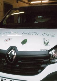 KFZ Blumen Gerling BEA