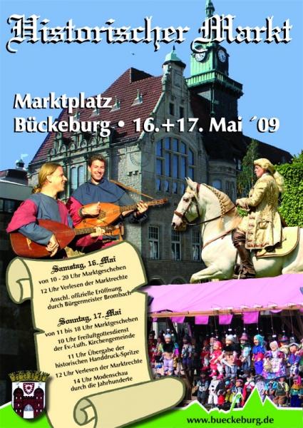 Flyer Historischer Markt 2009 ENDGÜLTIG1 Kopie