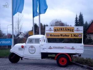 maiwagen