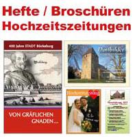 werbung-hefte-broschüren-hochzeitszeitungen