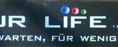 CAD Your Life Schild BEA