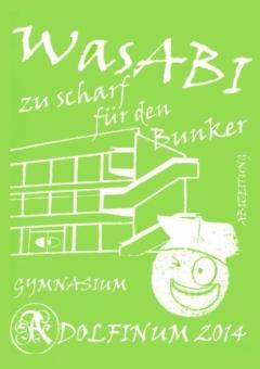 Broschüre - Adolfinum Abitur 2014
