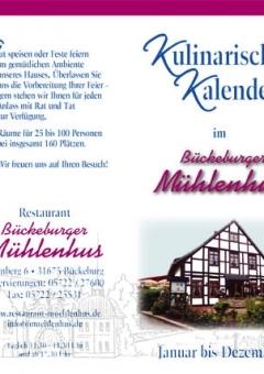 5000 Folder KULINARISCHER KALENDER 8 Seiten 4-4farbig 10x21 cm Altarfalz 135 g glänzend1 Kopie