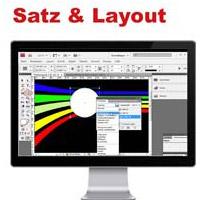 werbung-satz-und-layout
