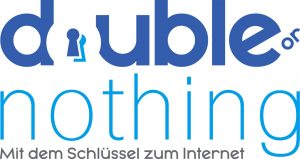 double or nothing GmbH - Full-Service-Internetagentur: Mit dem Schlüssel zum Internet